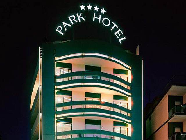 Park Hotel ★★★★<span>Cattolica (RN)</span>