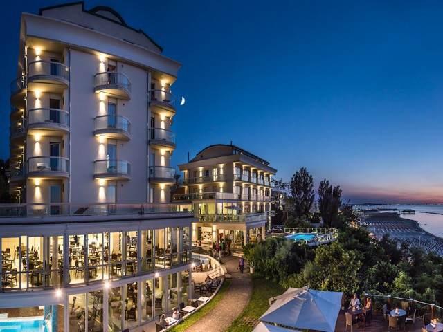 Hotel Sans Souci ★★★★<span>Gabicce Mare (PU)</span>